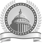The Daily Washington Law Reporter Badge