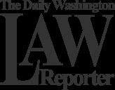 The Daily Washington Law Reporter Logo